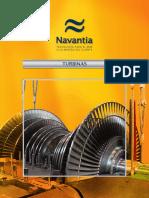 Prensa Turbinas