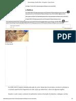 Geomorfologia_ Erosão Eólica - Geografia - Grupo Escolar
