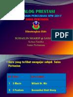Dialog Prestasi Ppc Spm 2017_sains Pertanian