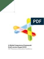 Global Competency Framework [by FIA]