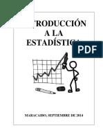 Guía Completa de Introducción a La de Estadística_septiembre 2014 (Autoguardado)