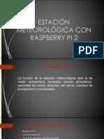 Raspberry Pi 2 [Autoguardado]