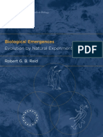 Reid - Biological Emergences; Evolution by Natural Experiment (2007).pdf