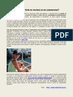 Vacanze in barca a vela con skipper nell'Arcipelago Toscano e Isola d'Elba