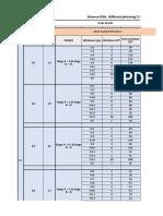 Al Rimal - Doors & Windows Schedule