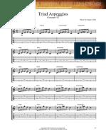 Triad Arpeggios.pdf
