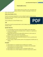 schoolhealthservices-130427013104-phpapp01