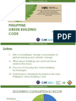 Phil Green Building Code Presentation by RMCARINGAL v2