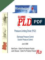 PLD Presentation