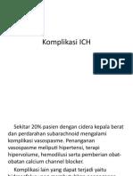 Komplikasi ICH.pptx