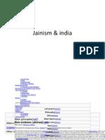 Jainism & India