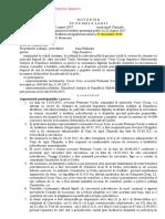 2-2636-17 Cecan v vs Min Just Privind Constatrea Incalcarii Dreptului La Executare in Termen Rezionabil a Hotariri PROIECT