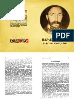 Barret Rafael - La Pluma Anarquista