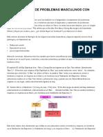 Maciocia Online Spanish_ El Tratamiento de Problemas Masculinos Con Medicina China