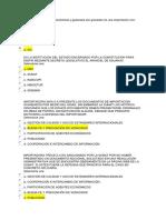 Banco Derecho Aduanero 2017-2