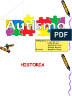 Power Point Autismo