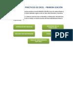 Ejercicios de Excel - Primera Edición
