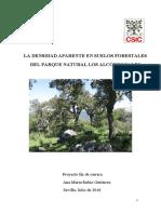 La densidad aparente en suelos forestales .pdf