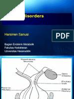 Pituitary tumor+acromeg+Cushing diss+pralctin+D-insipidus+SIADH