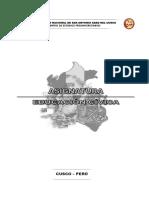 desarrollo de cursos GrupoD CEPRU UNSAAC