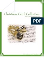 Sop Christmas Carols