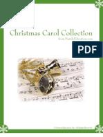 Sop Christmas Carols