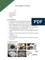 Dede Hamidin Cara Membuat Gaplek