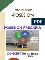 Derechos Reales-posesion 1