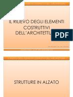 Elementi Costruttivi