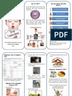 Leaflet TB