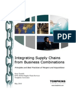 2010CFO PMI Supply Chain