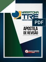 APOSTILA - Revisão TRE