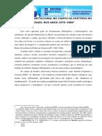 A QUESTÃO HABITACIONAL NO CAMPO DA HISTÓRRIA DO BRASIL NOS ANOS 1970-1980.pdf