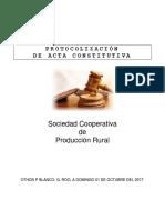 Acta Constitutiva de Sc de Pr de Ri de Cv