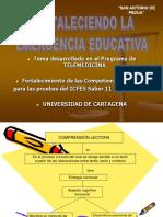Diapositivas Sobre Comprensión Lectora_telemedicina