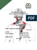 Expo Tetanos  Medicina Interna (odontologia)