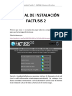 Manual de Instalacion Factusis 2