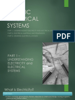 11. Basic Electrical Systems