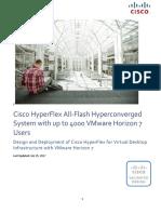 CVD - 4000 VMware Horizon 7