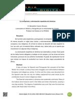 Dialnet-LaConquistaYColonizacionEspanolaDeAmerica-5580242