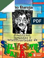 Aventuras, Inventos y Mixtifica - Pio Baroja (1)
