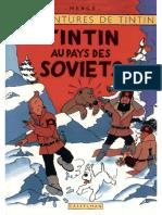 01 - Tintin au pays des Soviets.pdf