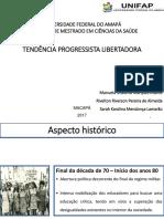 Tendencia Progressista Libertadora