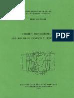 Tesis Doctoral de Juan B. Arellano