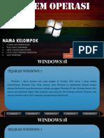 Dokumen.tips Sistem Operasi Power Point Windows 7