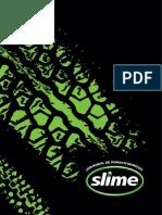 Catalogo Slime