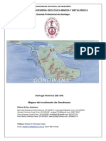Gondwana Grupo8 Print