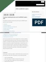 Support Corel Com Hc en Us Articles 216436197 Creating a Mar