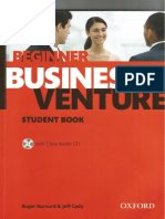 Business Venture 1 Unit 1 to 5 Beginner