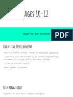 age 10-12